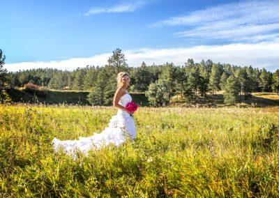 holcomb bride